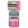 3M Scotch® Expressions Packaging Tape MMM 141PRTD10