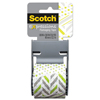 3M Scotch® Expressions Packaging Tape MMM 141PRTD12