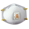3M N95 Personal Safety Division Particulate Respirator Face Mask. 10 Per Box 3MO 142-8511