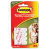 3M Command™ Adhesive Poster Strips MMM 17024