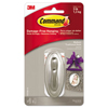 3M Command™ Decorative Hooks MMM 17051BNES