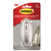 3M Command™ Decorative Hooks MMM 17053BNES