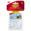 3M Command™ Clear Hooks and Strips MMM 17091CLR6ES
