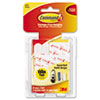 3M Command™ Removable Replacement Strips MMM 17200CL