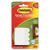 3M Command™ Picture Hanging Strips MMM 17202