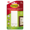 3M Command™ Picture Hanging Strips MMM 17206ES