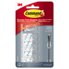 3M Command™ Adhesive Cord Management MMM 17301CLRES