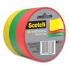 3M Scotch® Expressions Masking Tape MMM 200573