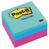 post it: Post-it® Cube