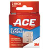 3M ACE™ Elastic Bandage with E-Z Clips MMM 207310