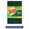 3M Scotch-Brite™ Heavy Duty Scouring Pad MMM 223CT