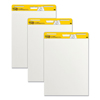 3M Post-it® Easel Pads Super Sticky Self-Stick Easel Pads MMM 24343769