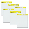 3M Post-it® Easel Pads Super Sticky Self-Stick Easel Pads MMM 24343771