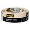 3M Scotch® Contractor Grade Masking Tape MMM 24449087