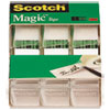 3M Scotch® Magic™ Office Tape in Refillable Handheld Dispenser MMM 3105