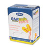 Cabot EAR® EARsoft™ Yellow Neon Blasts™ Soft Foam Ear Plugs MMM 3111252