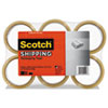 Tape Packaging Tape: Scotch® General Purpose Packaging Tape