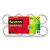 3M Scotch® Sure Start Packaging Tape MMM34508
