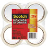 3M Scotch® Moving & Storage Tape MMM 36504