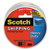 3M Scotch® Heavy Duty Packaging Tape MMM 3850