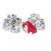 packaging tape: Scotch® 3850 Heavy Duty Packaging Tape