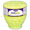 3M 3M™ EARsoft™ Yellow Neon™ Earplug Refill for One Touch™ Dispensers MMM 3911004