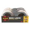 3M Scotch® Box Lock™ Shipping Packaging Tape MMM 39504RD