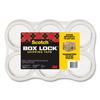 3M Scotch® Box Lock™ Shipping Packaging Tape MMM 39506