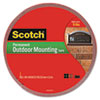 3M Scotch® Interior/Exterior Mounting Tape MMM4011LONG
