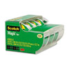 3M Scotch® Magic™ Office Tape in Refillable Handheld Dispenser MMM 4105