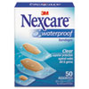 3M: 3M Nexcare™ Waterproof Bandages