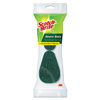 cleaning chemicals, brushes, hand wipers, sponges, squeegees: Scotch-Brite® Soap-Dispensing Dishwand Sponge Refills
