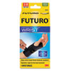 mouse pads and wrist rests: 3M Futuro Energizing Wrist Support, Small/Medium, Fits Right Wrist 5.5-6.75""