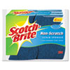 Sponges and Scrubs: Scotch-Brite™ Non-Scratch Multi-Purpose Scrub Sponge