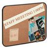 3M Post-it® Sticky Cork Board MMM558BBS