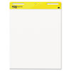 3M Post-it® Easel Pads Super Sticky Self-Stick Easel Pads MMM 559