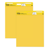 3M Post-it® Easel Pads Super Sticky Self-Stick Easel Pads MMM 559YW2PK
