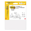 3M Post-it® Easel Pads Super Sticky Self-Stick Easel Pads MMM 577SS