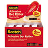 3M Scotch® Double-Sided Adhesive Roller MMM 6055BNS