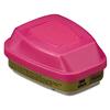 3M 3M™ Multi Gas/Vapor Cartridge/Filter, P100 MMM 60926
