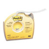 3M Post-it® Removable Cover-Up Tape MMM 652
