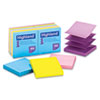 sticky notes: Post-it® Memo Pad