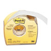 3M Post-it® Removable Cover-Up Tape MMM 658