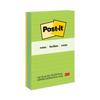 3M Post-it® Original Pads in Jaipur Colors MMM 6603AU