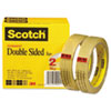 3M Scotch® 665 Double-Sided Office Tape MMM 6652P3436