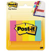 3M Post-it® Page Markers MMM 6705AN