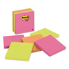 3M Post-it® Notes Original Pads in Cape Town Colors MMM 6755LAN