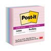 sticky notes: Post-it® Recycled Notes in Bali Colors