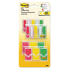 3M Post-it® Flags Portable Flags MMM 682RYGVA