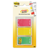 3M Post-it® Flags Arrow Message 1 Flags MMM 682TODO